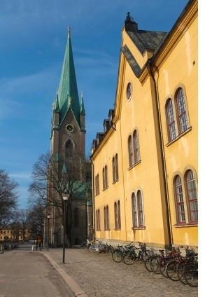ledig lägenhet linköping